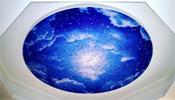 Натяжной потолок Звездное небо: ООО Вид неба в Instagram